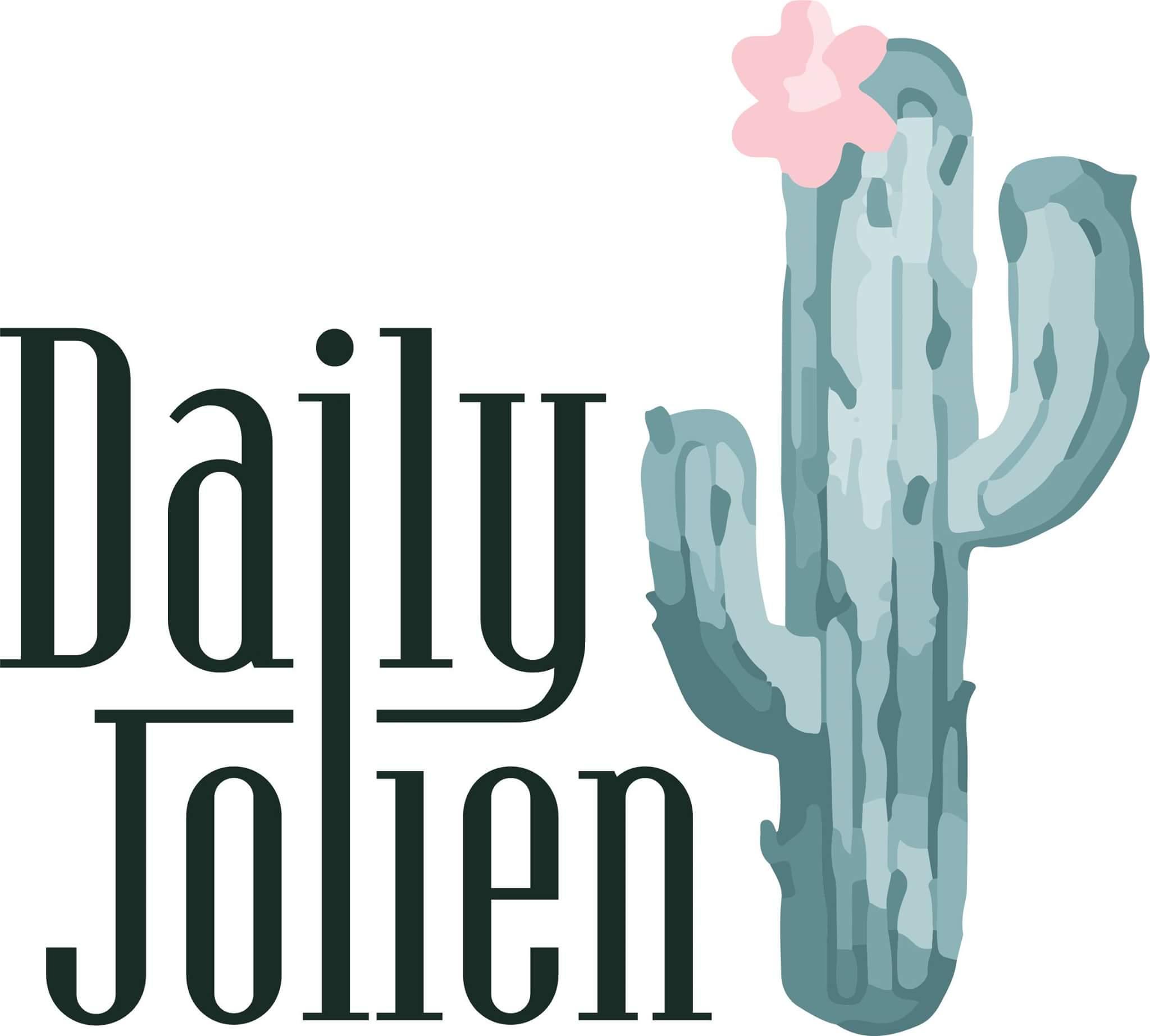 Daily Jolien