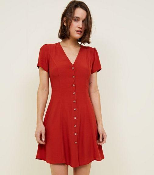 rood kleedje